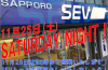 SEV SATURDAY NIGHT